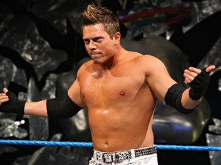 The Miz picture, image, poster